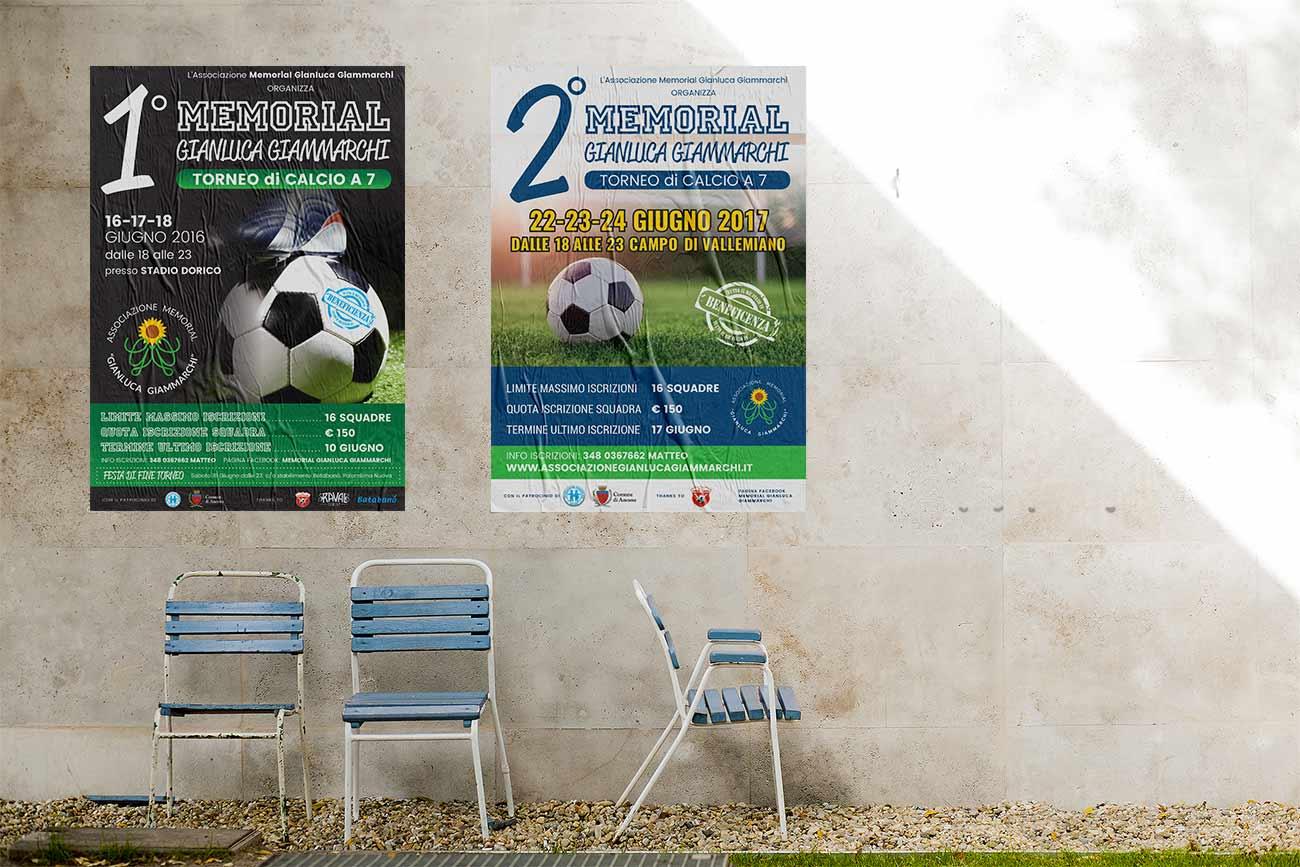 Associazione Memorial Gianluca Giammarchi | GAZPA