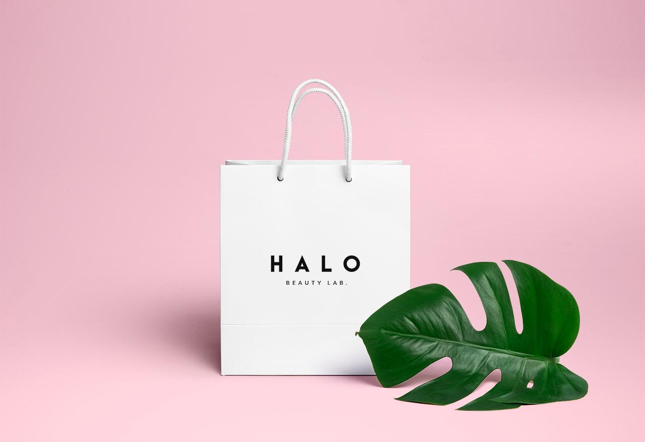 HALO Beauty Lab   GAZPA