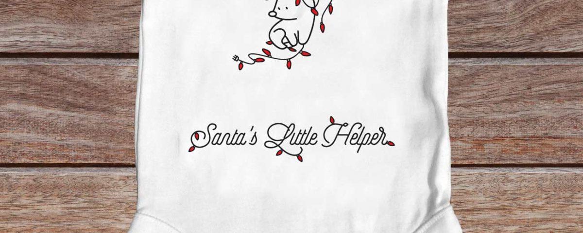 Santa's little helper | GAZPA
