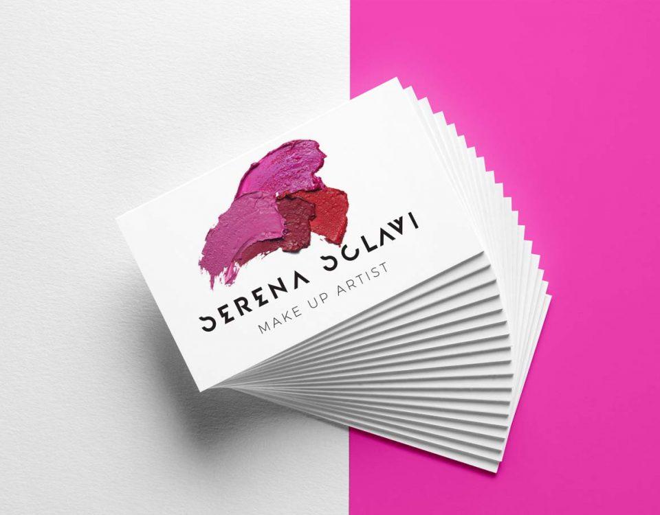 Serena Sclavi MUA | GAZPA