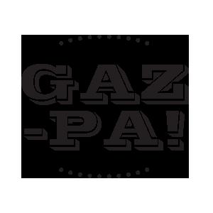 Logo Gazpa