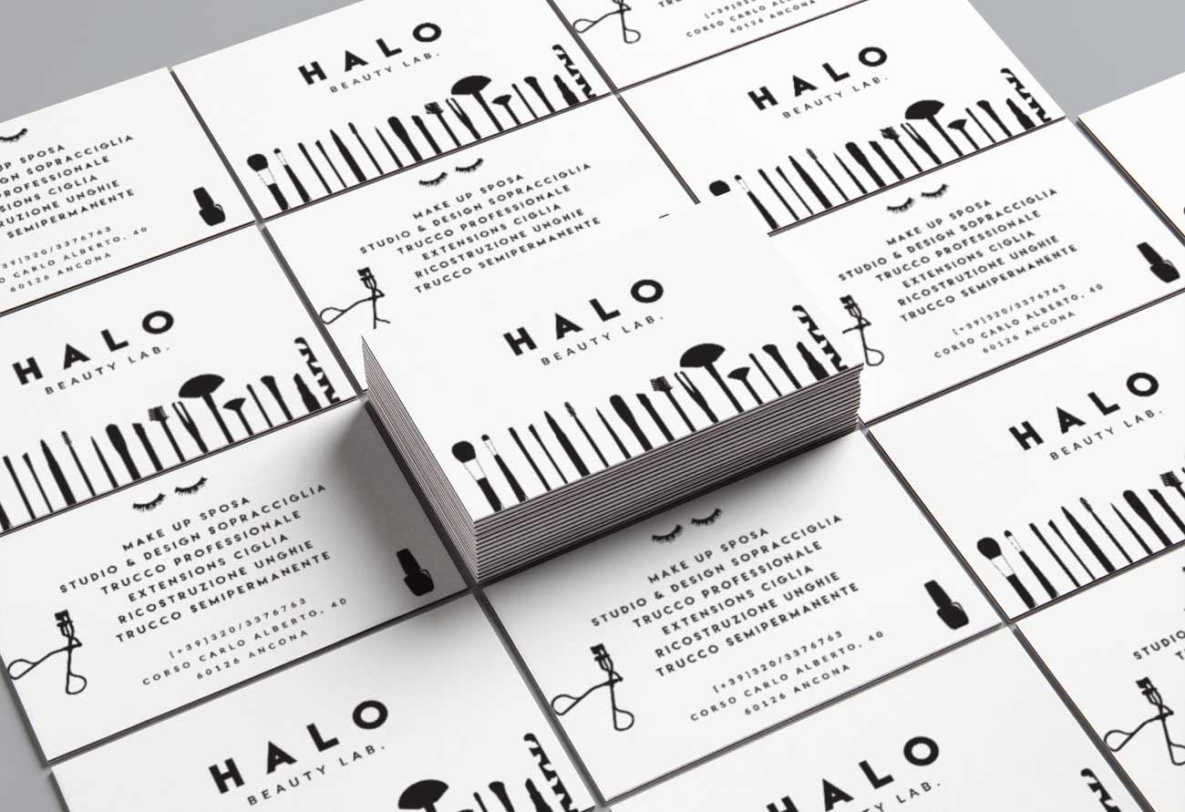 HALO Beauty Lab | GAZPA