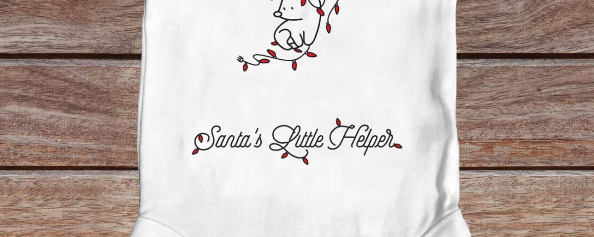 Santa's little helper | GAZPA