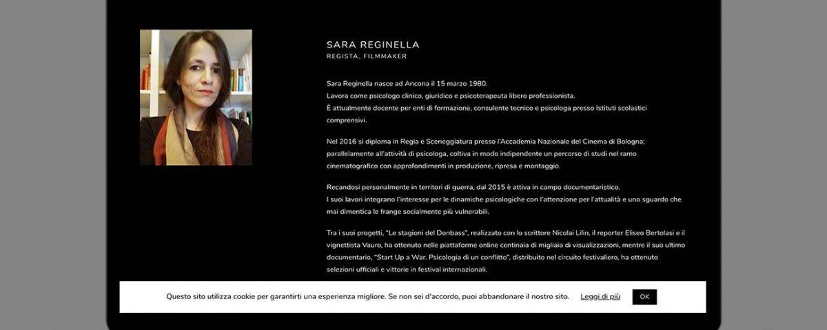 Sara Reginella